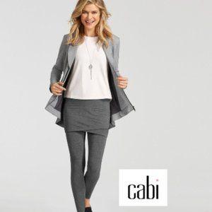 CAbi | #5318 M'Legging in Grey M